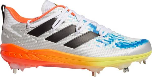 adidas Men's adizero Afterburner 8 KO Metal Baseball Cleats product image