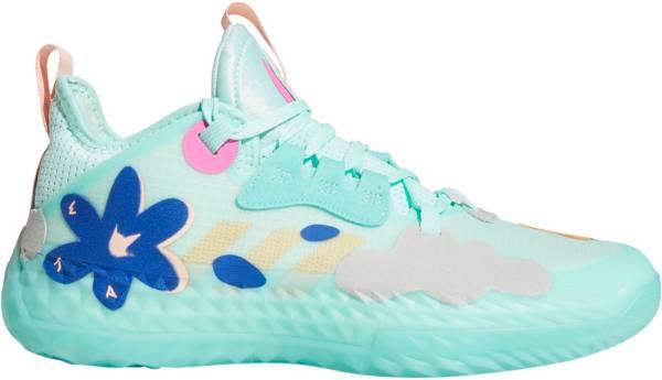 adidas Harden Vol. 5 Futurenatural Basketball Shoes product image