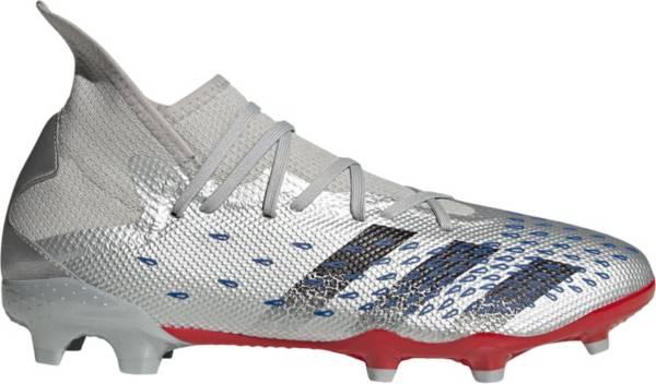 adidas Predator Freak .3 FG Soccer Cleats product image