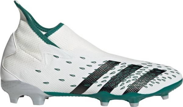 adidas Predator Freak .3 EQT Laceless Men's FG Soccer Cleats product image