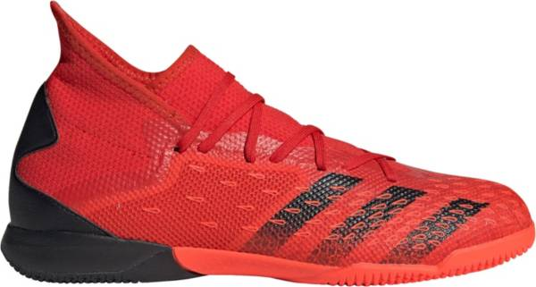 adidas Predator Freak .3 Men's Indoor Soccer Shoes product image