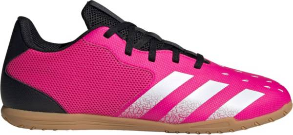adidas Predator Freak .4 Men's Sala Indoor Soccer Shoes product image