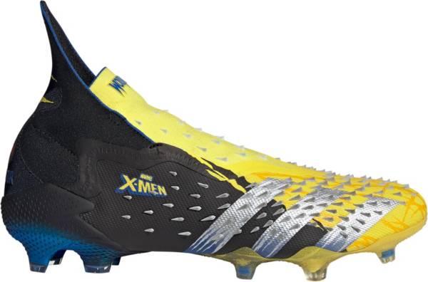 adidas Predator Freak + FG Soccer Cleats product image