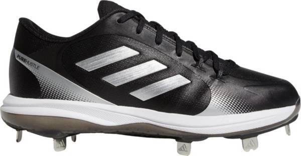 adidas Women's Purehustle 2 Metal Fastpitch Softball Cleats product image
