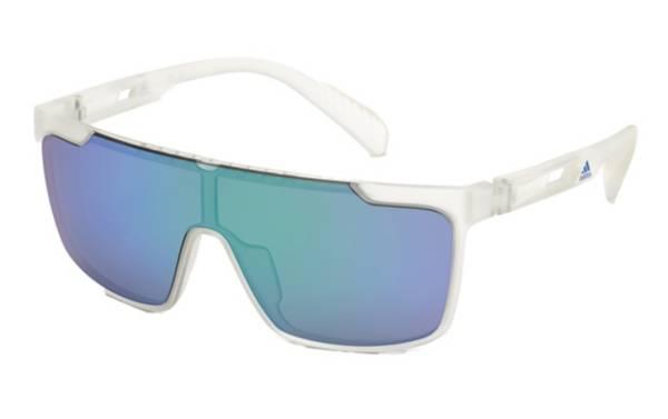adidas Sport Flat Top Shield Sunglasses product image