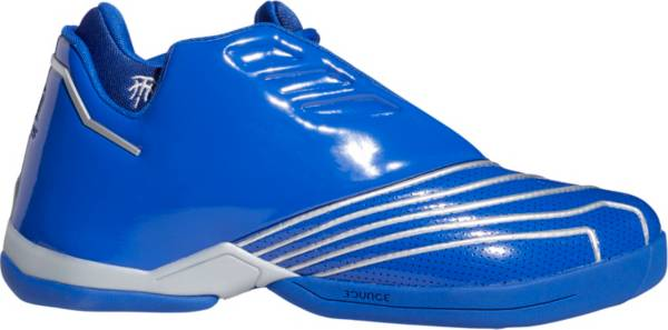 Adidas T Mac 2 0 All Star Blue Basketball Shoes Dick S Sporting Goods