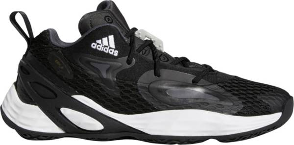 adidas Exhibit A Basketball Shoes product image