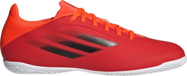 adidas X Speedflow.4 Indoor Soccer Shoes product image