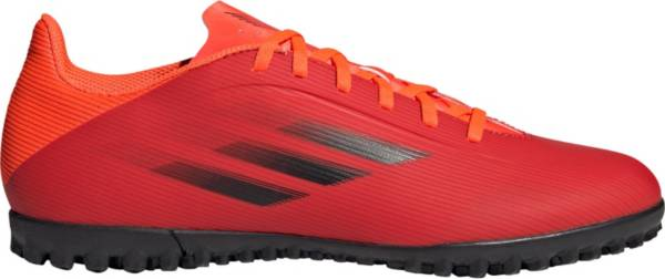 adidas X Speedflow.4 Turf Soccer Cleats product image