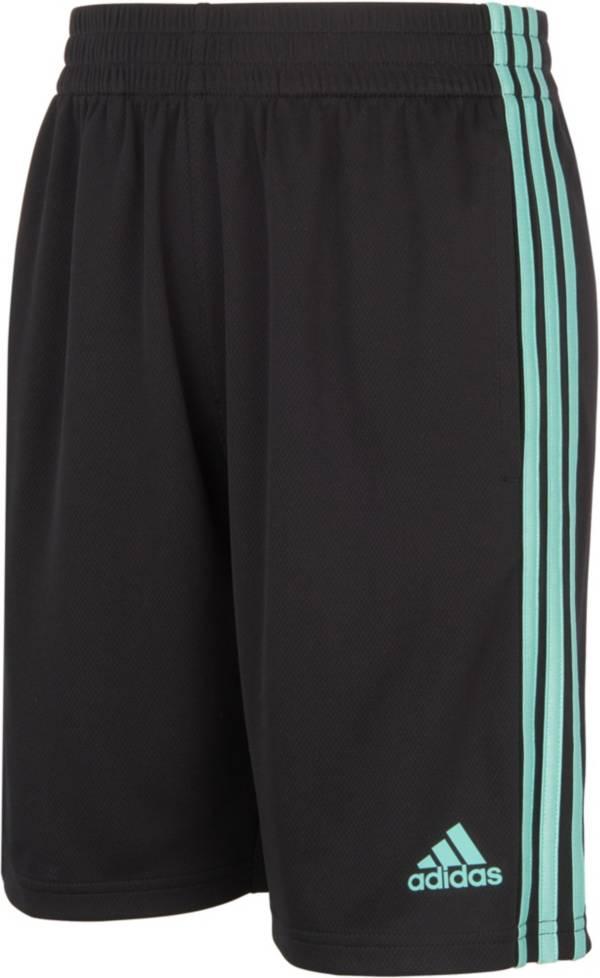 adidas Boys' Classic 3-Stripes Shorts product image