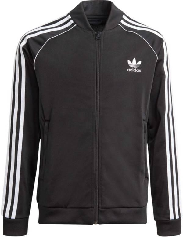 adidas Boys' Adicolor Superstar Track Jacket product image