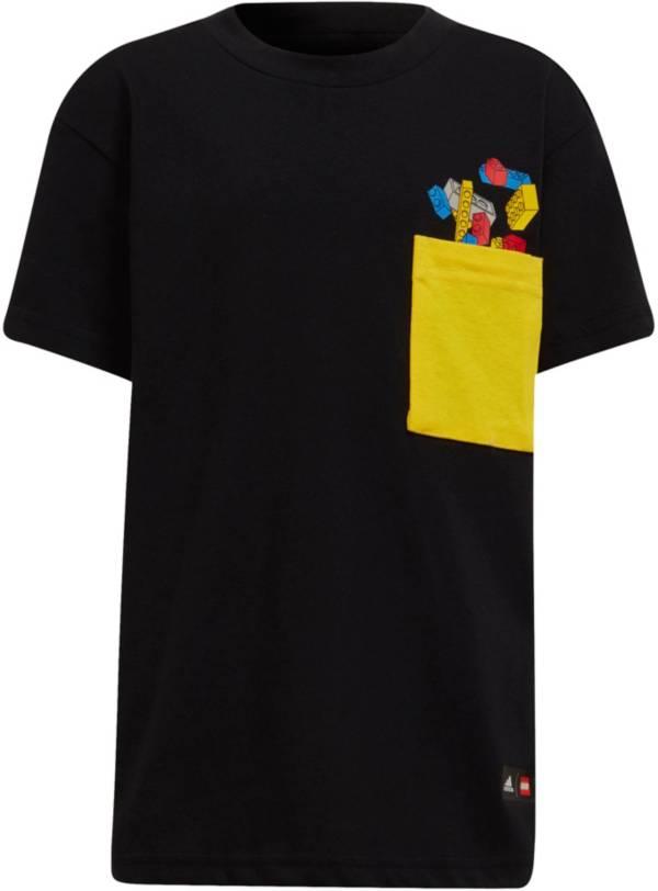 adidas Boys' Classic LEGO T-Shirt product image