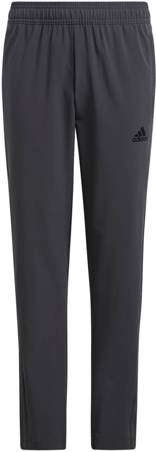adidas Boys' Tiro Woven 7/8 Pants product image