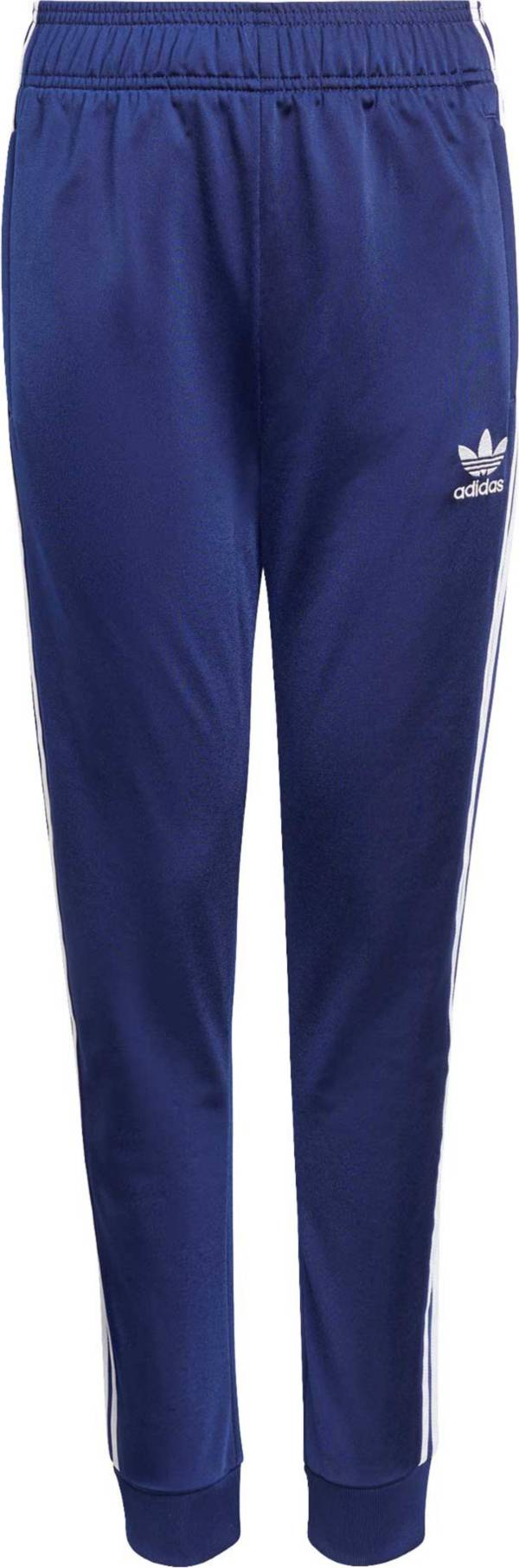 adidas Kids' Allover Print Pack SST Pants product image