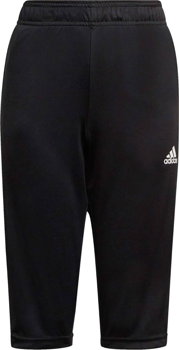 adidas Kids' Tiro 21 3/4 Pants product image