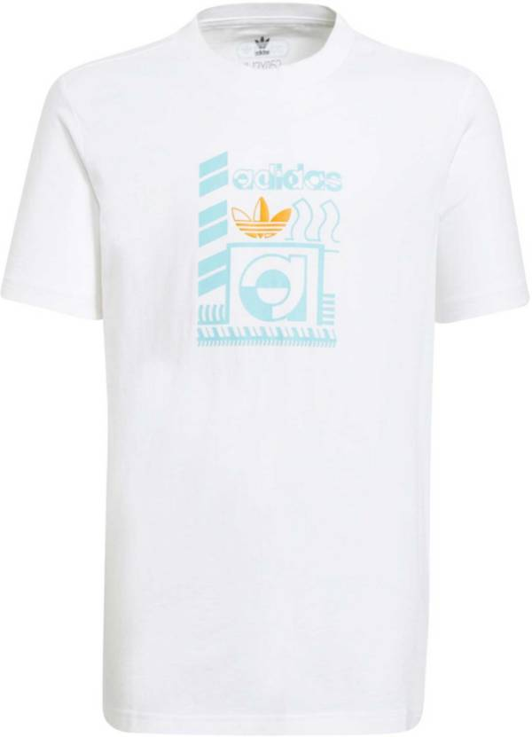 adidas Boys' Graphic Tee product image