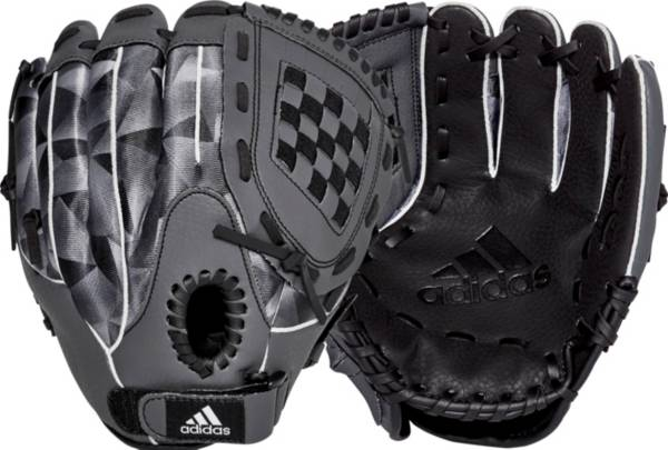 "adidas 10"" T-Ball Triple Stripe Series Glove product image"
