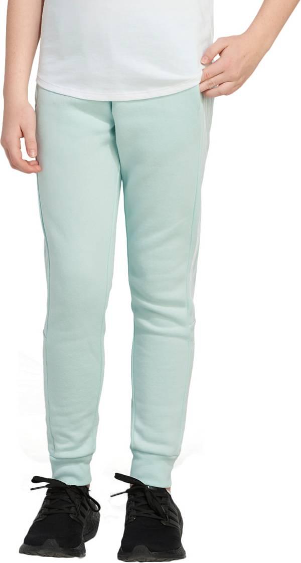 adidas Girls' Cotton Fleece Joggers product image