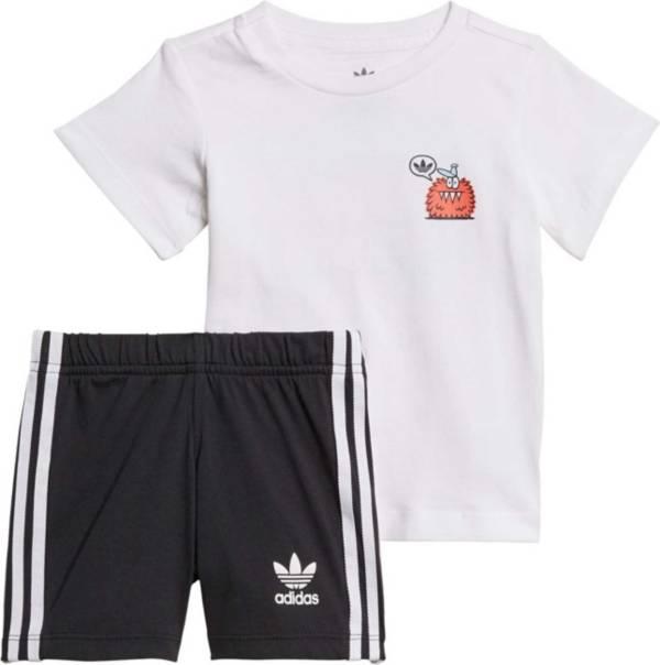 adidas Infant's Originals x Kevin Lyons Shorts and Tee Set product image