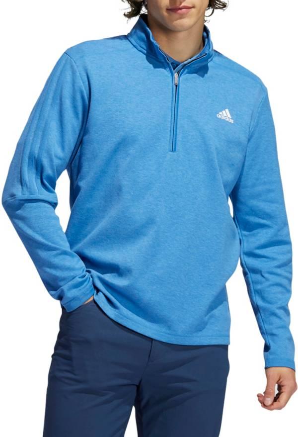 Adidas Men's Three Stripe Golf 1/4 Zip product image