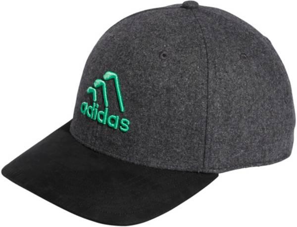 Adidas Men's 3-Stripes Club Golf Hat product image