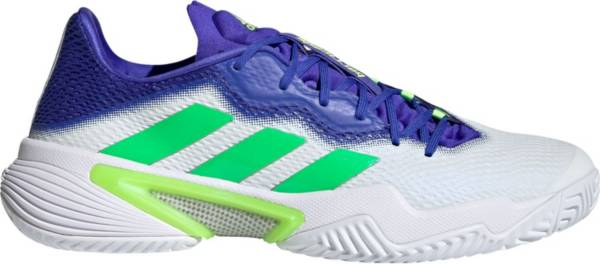 adidas Men's Barricade Tennis Shoes product image