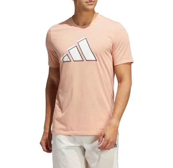 adidas Men's Badge of Sport Freelift Graphic Table Training T-Shirt product image