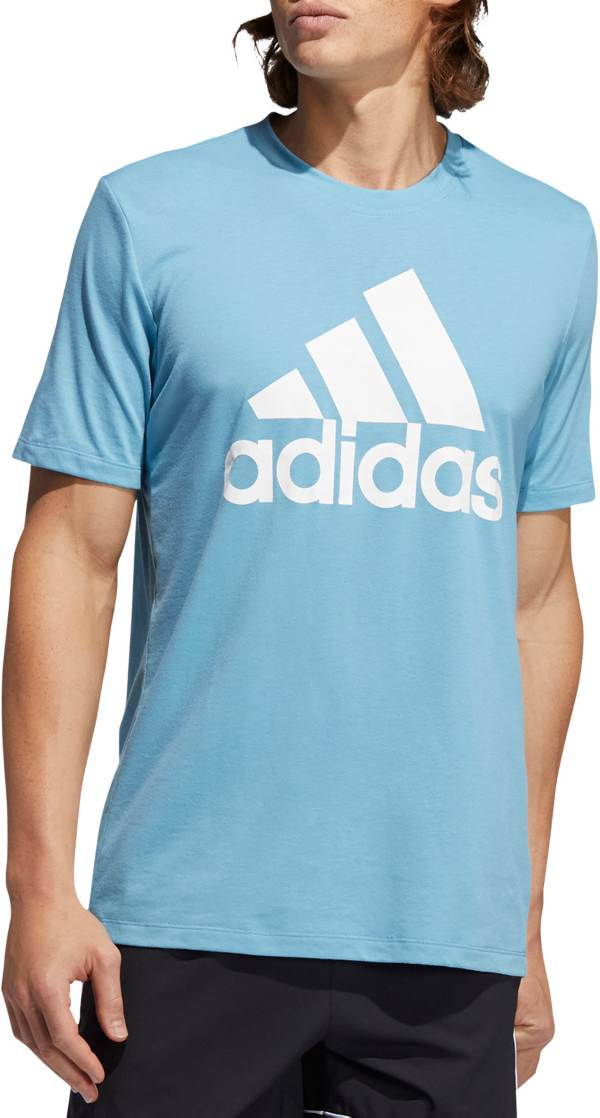 adidas Men's FreeLift Big Badge Of Sport Graphic T-Shirt product image