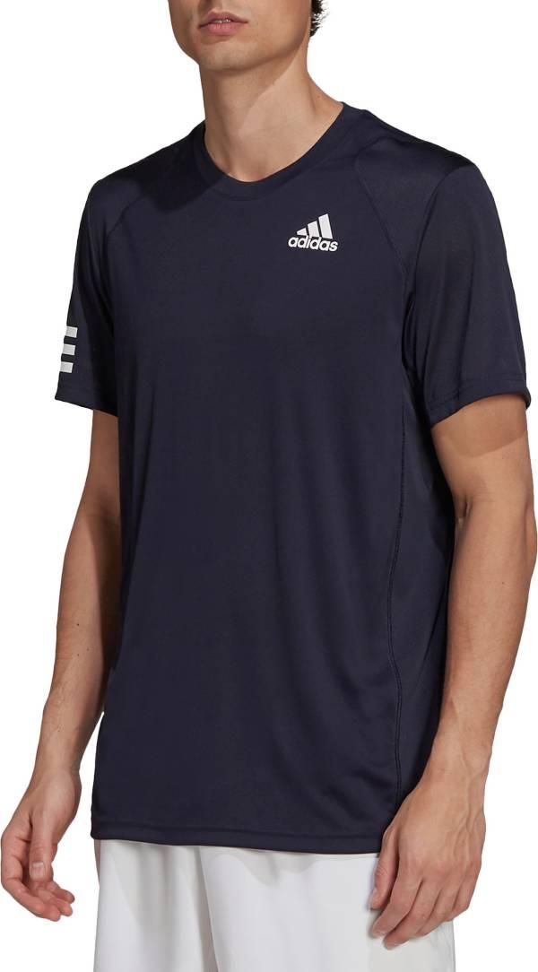 adidas Men's Club Tennis 3-Stripes T-Shirt product image