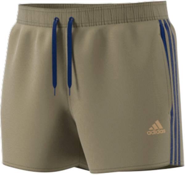 adidas Men Classic 3-Stripes Swim Trunks product image