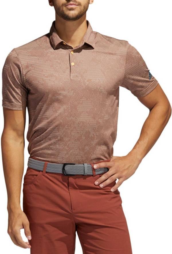adidas Men's Camo AEROREADY Polo Shirt product image