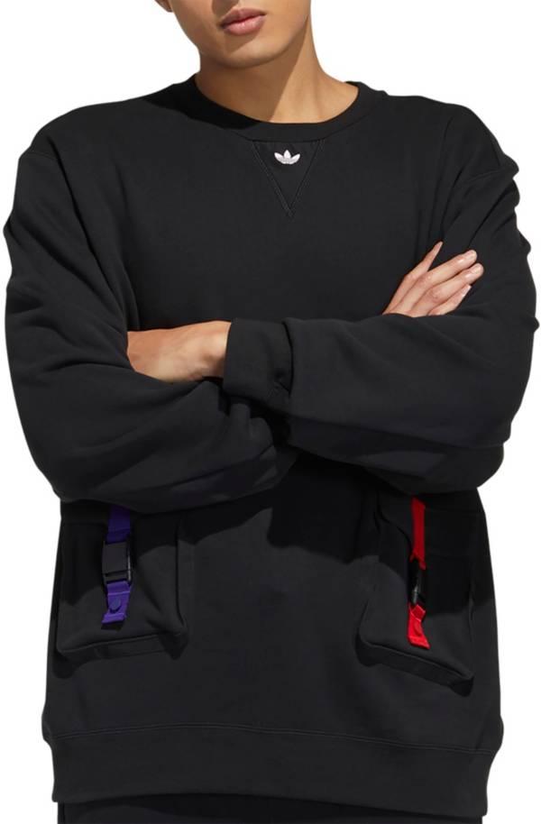 adidas Originals Men's Chinese New Year Crew Sweatshirt product image