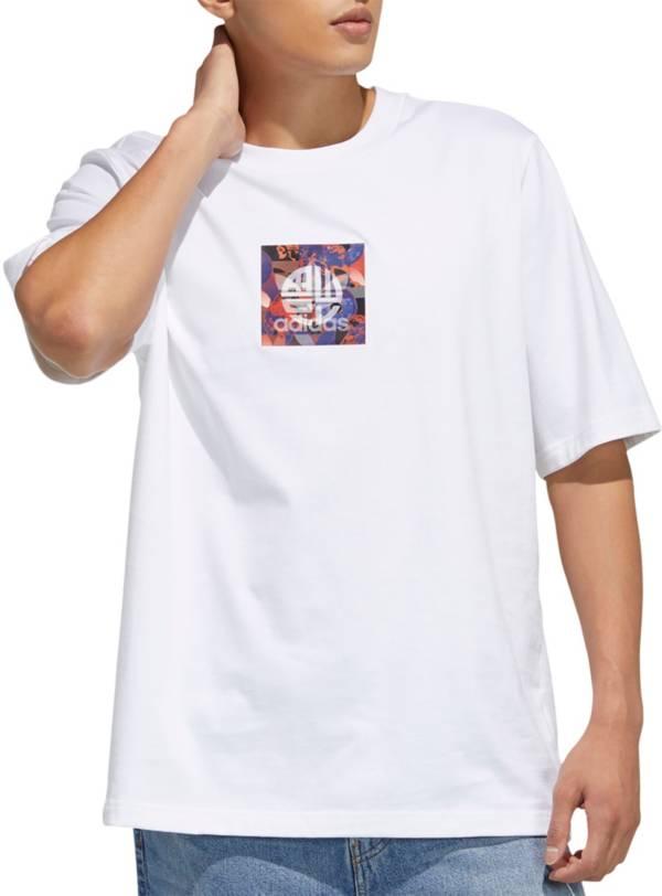 adidas Originals Men's Chinese New Year Graphic T-Shirt product image