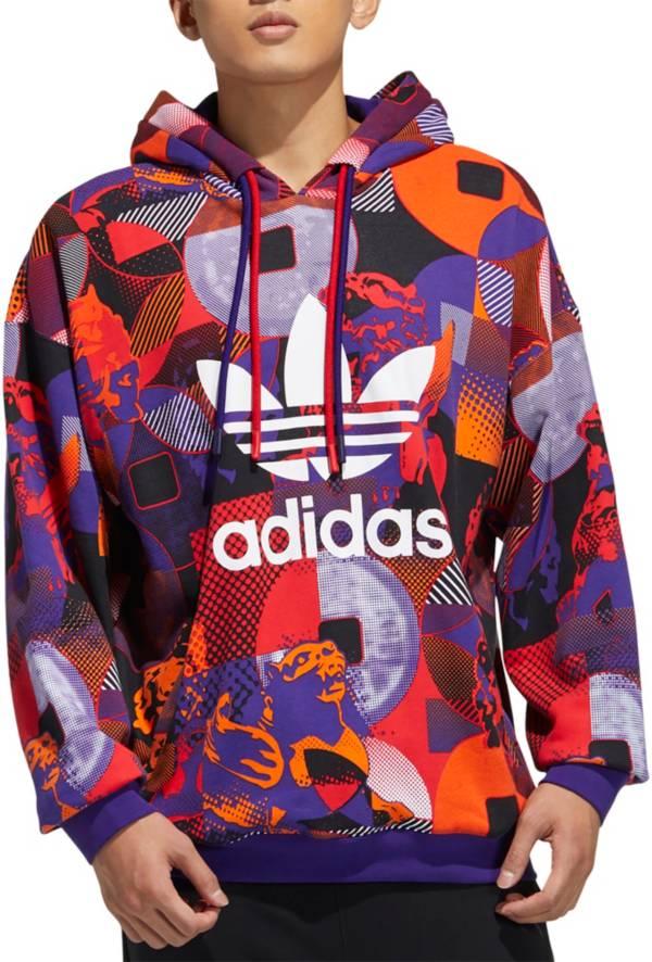 adidas Originals Men's Chinese New Year Graphic Hoodie product image