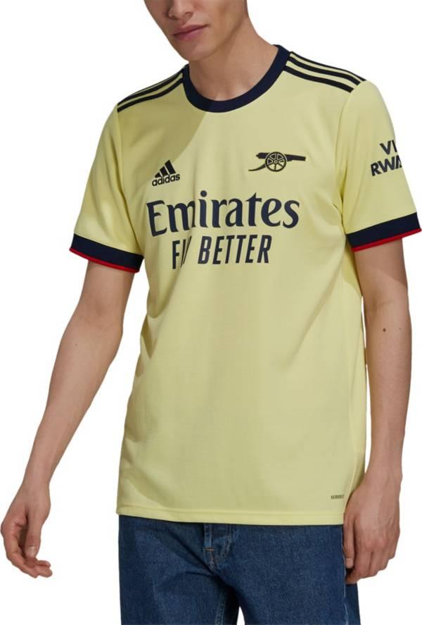 adidas Men's Arsenal '21 Away Replica Jersey product image