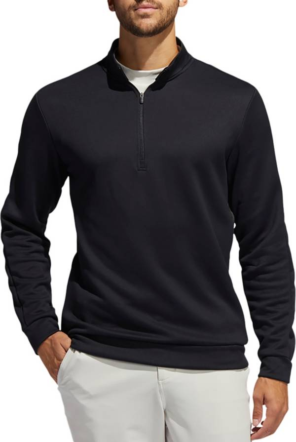 Adidas Men's adicross Recycled Polyester 1/4 Zip Golf Pullover product image