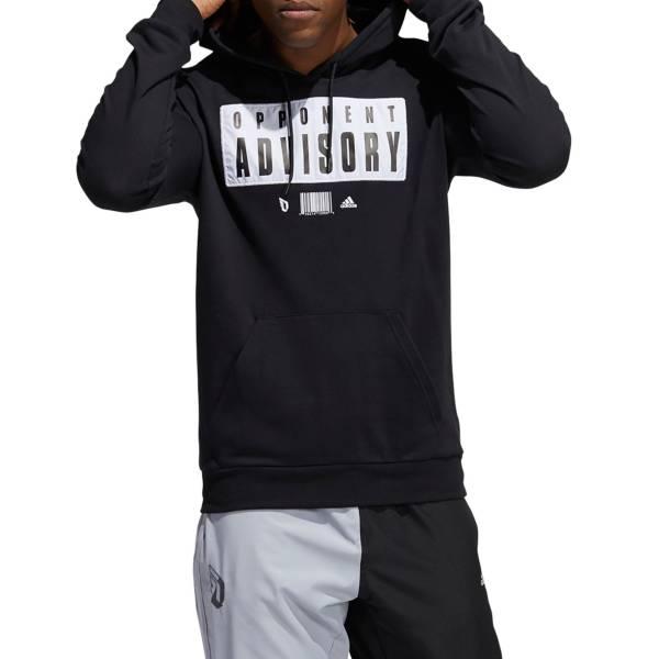 adidas Men's Dame EP Advisory Hoodie product image