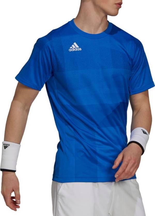 adidas Men's Freelfit Tokyo Primeblue Heat.RDY T-Shirt