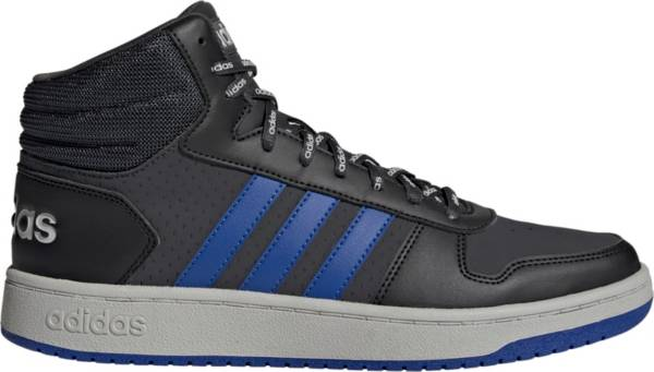 adidas Men's Hoops 2.0 Mid Shoes product image