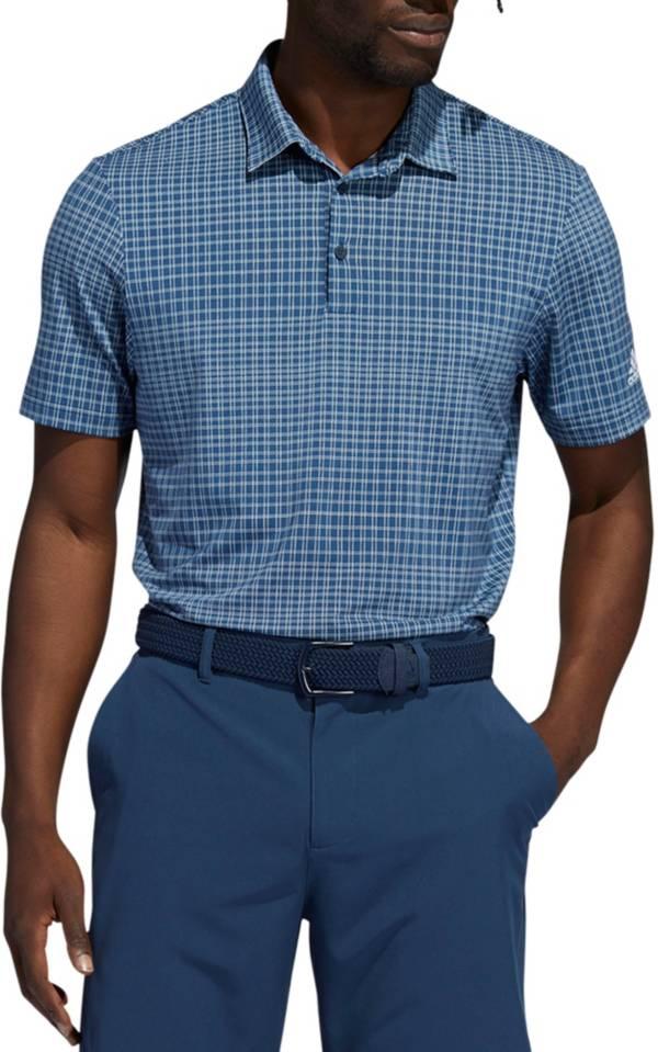 Adidas Men's Ultimate365 Print Primegreen Golf Polo product image