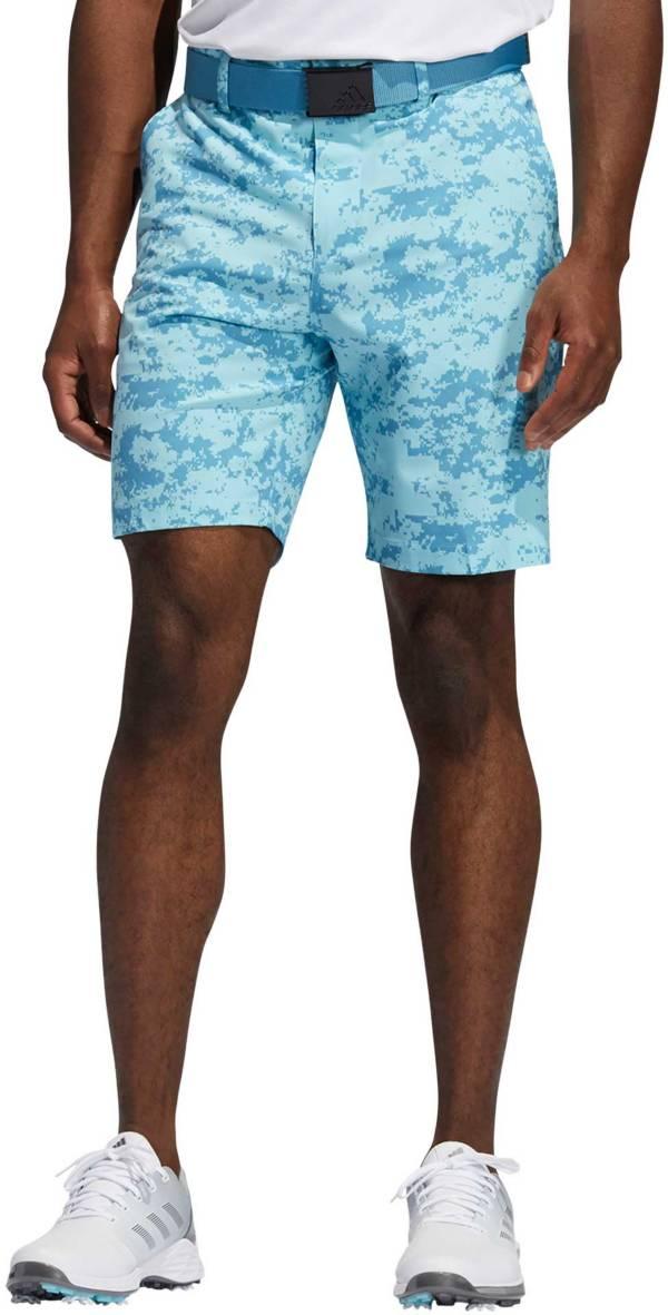 adidas Men's Ultimate365 Camo Golf Shorts product image