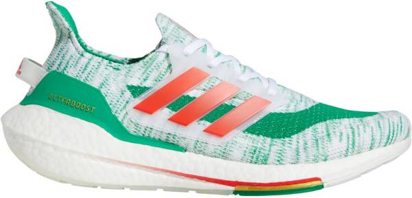 adidas Men's Ultraboost 21 Running Shoes product image