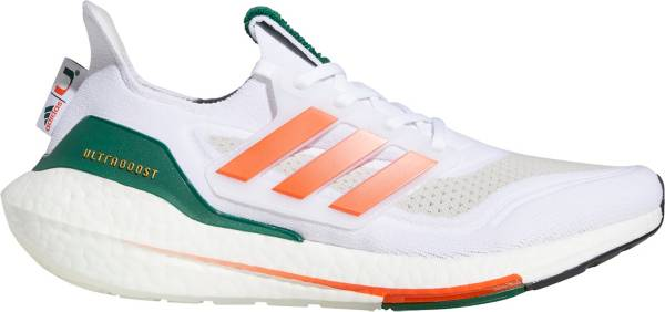adidas Men's Ultraboost 21 Miami Running Shoes product image