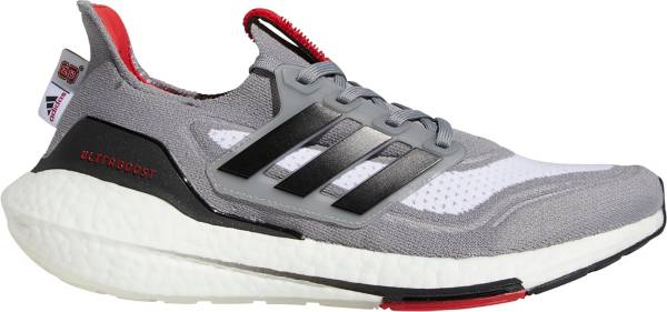 adidas Men's Ultraboost 21 NC State Running Shoes product image