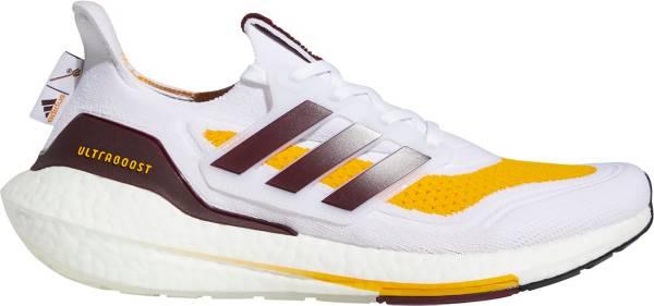 adidas Men's Ultraboost 21 Arizona State Running Shoes product image