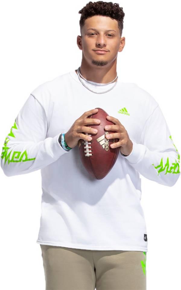 adidas Men's Mahomes Long Sleeve T-Shirt product image