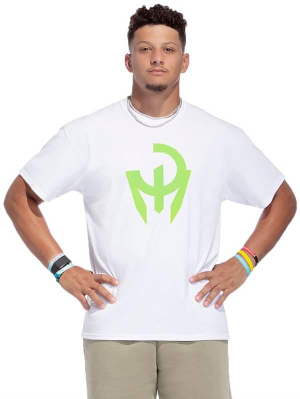 adidas Men's Mahomes Short Sleeve T-Shirt product image
