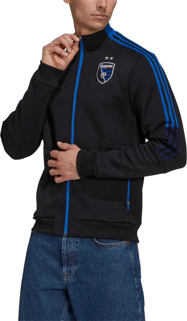 adidas Men's Sporting Kansas City '21-'22 Authentic Authentic Secondary Jersey product image