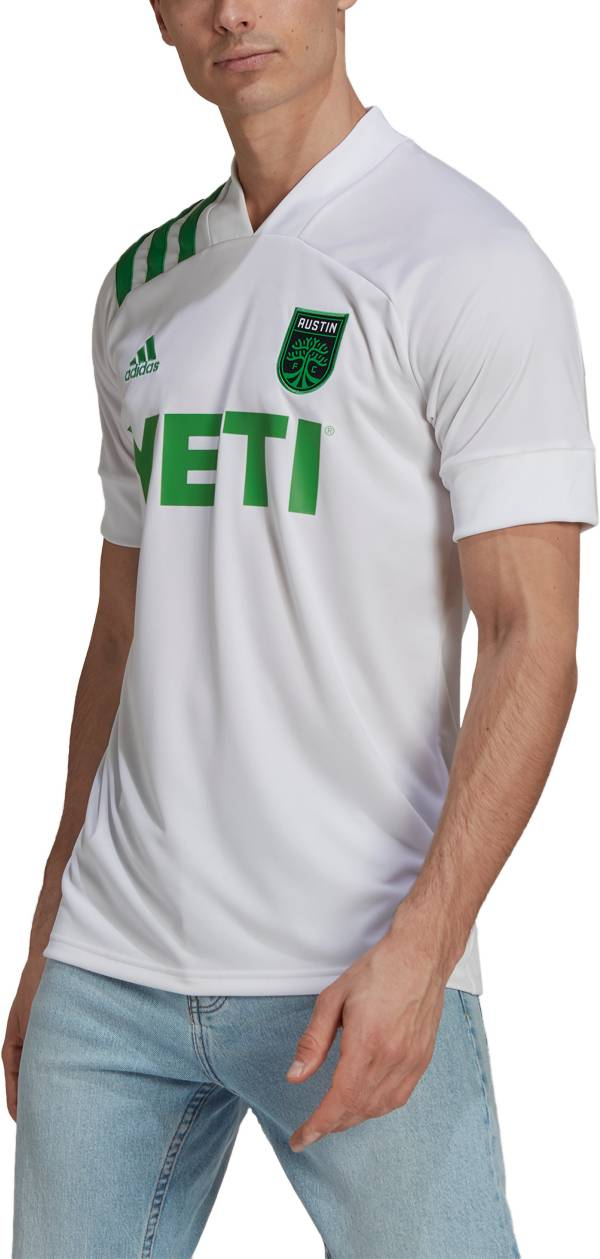 adidas Men's Austin FC '21 Secondary Replica Jersey