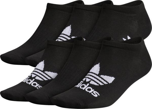 adidas Originals Men's Classic Superlite No Show Socks - 6 Pack product image
